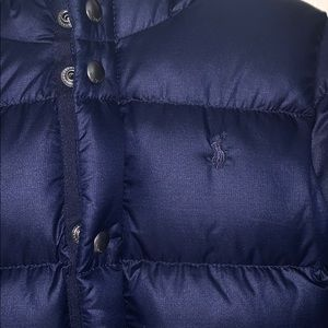 RALPH LAUREN SNOW SUIT